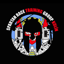 Logo Spartan Race Training Group Kolín